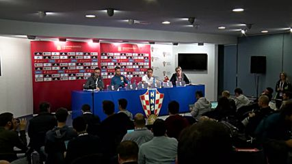 Croatia: Spain coach not taking chances in Zagreb game