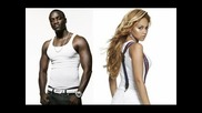 (превод) Akon ft. Kat Deluna - Right Now (na Na Na) (official Remix)