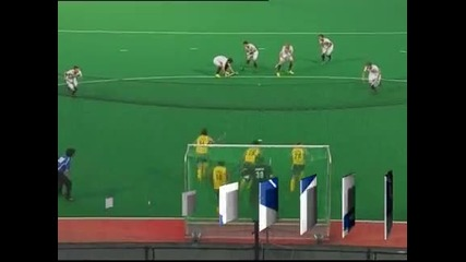 Белгия и Австралия ще играят на финала на Световната лига по хокей на трева