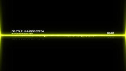 Marcos Rodriguez Vs. Marcos Peon & Dj Frisco - Fiesta En La Discoteca
