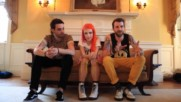 Paramore - Still Into You (Beyond the Video) (Оfficial video)