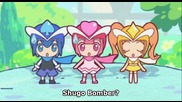 Shugo Chara Party Епизод 3 (105) Eng Sub Високо Качество