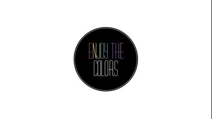 Наслади се на цветовете - Епизод 6