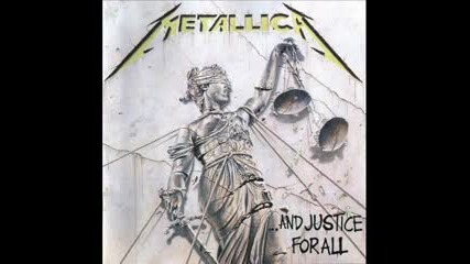 Metallica - Frayed Ends Of Sanity