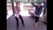 Miley and Mandy Show Hoedown Throwdown