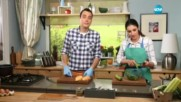 Пилешка салата с краставици - Бон Апети (23.05.2017)