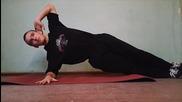 Planks / Опори за по-здраво ядро на вашето тяло!
