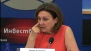 Бъчварова: Държавата трябва да прехвърли функции към НПО