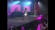 Rihanna - Pon de Replay ( Cingular Sounds Live )