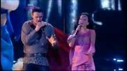 България - Красимир Аврамов - Illusion - Евровизия 2009 - Първи полуфинал
