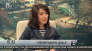 Интервю на бтв с Марина Антониева и Магдалена Абаджиева