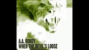 Oh The Vampyre - A.a. Bondy