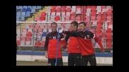 """""""Стяуа"""" се надява на чиста победа срещу """"Челси"""""""