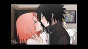 Сакура и Саске - неразделна любов