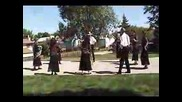 Messianic Dance - Baruch Adonai 5