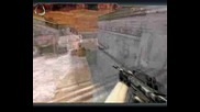 Counter Strike Sentenced