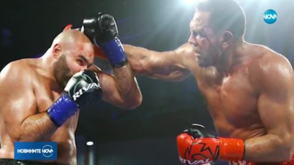 Мениджърът на Пулев в САЩ: Ще изживеем лека драма извън ринга