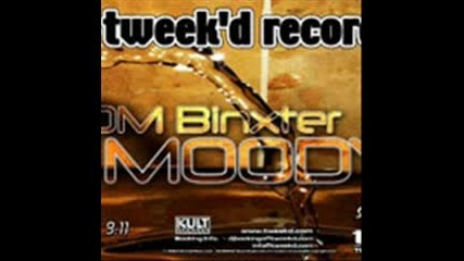 Bpt Feat Dm Binxter - Moody