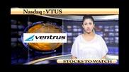 Ventrus Biosciences (vtus) Acquisition of Title to Hemorrhoids Product