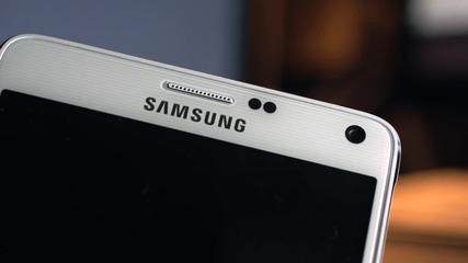 Видео ревю: Samsung Galaxy Note 4 - когато мощта и елегантният дизайн се слеят в едно