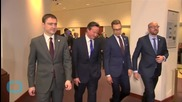Greek Financial Crisis to Dominate EU's Brussels Summit