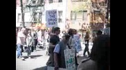 Global Marijuana March New York 2007