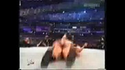 Wrestlemania XIX:Екстремен Германски Суплекс
