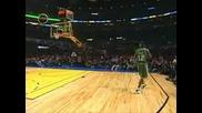 Nba Slam Dunk Contest 2004