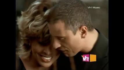 Eros Ramazzotti & Tina Turner - Cose Della Vita - Превод!