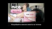 Nico Calm