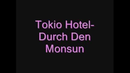Tokio Hotel Mix