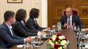 Президентът: България се нуждае от ефективно и иновативно здравеопазван