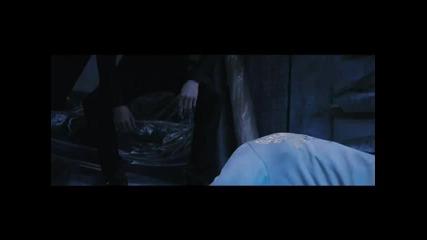 Страхотен филм !!! The Man From Nowhere 2010 Hd