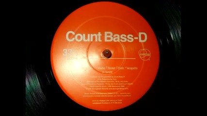 Count+bass+d+ - +on+the+reels+(instrumental)