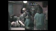 09 - Кубратов сноп - За любимия отбор, you suffer - кавър на Napalm death и В Карлово роден - Концер