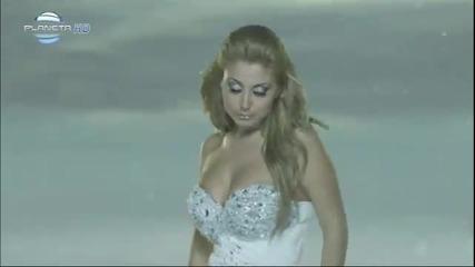 Цветелина Янева - Давай , разплачи ме (official Video)