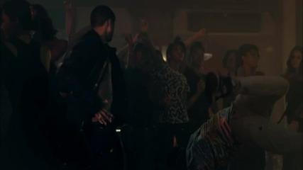 Usher - Dj Got Us Fallin' In Love ft. Pitbull