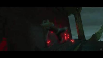 Kung Fu Panda 2 Trailer 2 2011 Hd