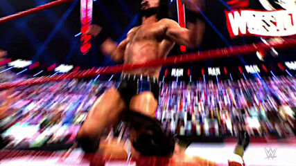 Drew McIntyre looks to end The All Mighty Era at WrestleMania