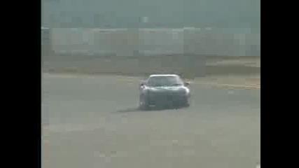 Състезание на писта!