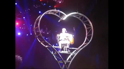 Justin Bieber - Favorite Girl Live - 20.07.2010 at the Nokia Theater Juy