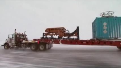 Камиони по леда - С02Е05