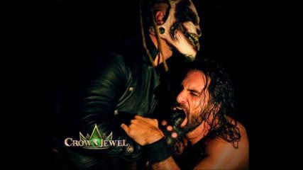 Seth Rollins y el Demonio: WWE Ahora, Octubre 17, 2019