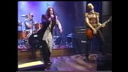 A Perfect Circle - Judith (Live On Conan)