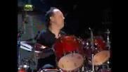 MetallicA - Live Lisbon 2008 - Rock In Rio (4/6)