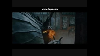 Dope - Die Motherfucker, Die (lord Of The Rings)
