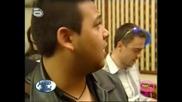 Music Idol 2: Зад Кулисите На Квартетите