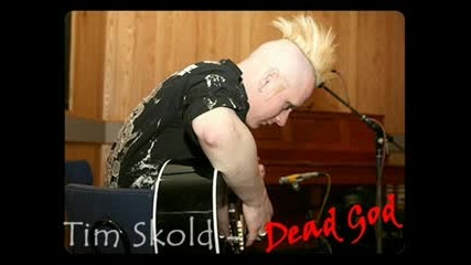 Tim Skold - Dead God