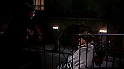 Клонуско лице (1957) (бг субтитри)