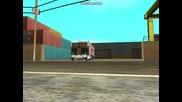 Gta Hard Truck 2 Las venturas